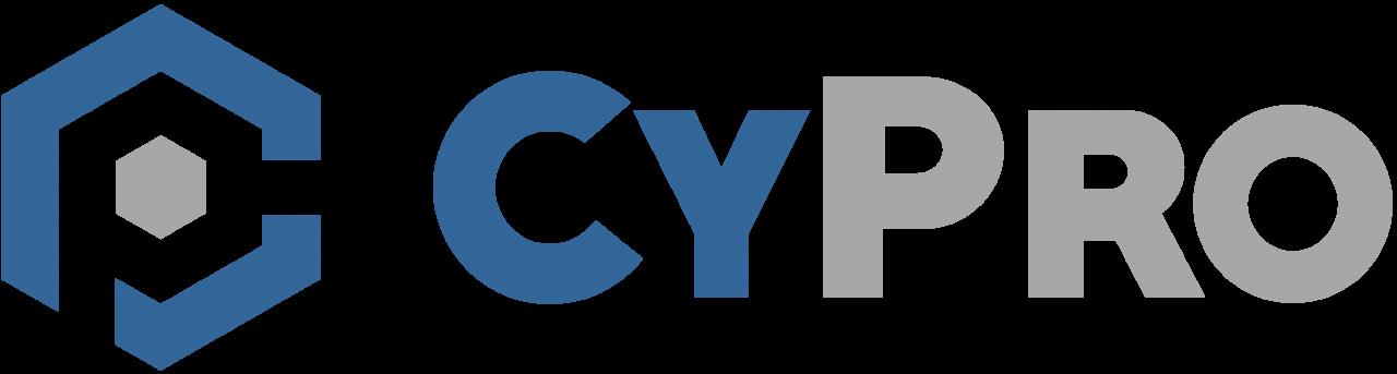 CyPro Logo DBG2